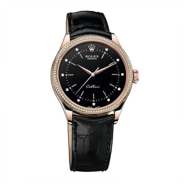 Đong-ho-Rolex-Cellini-50609RBR-Everose-Gold-Diamond