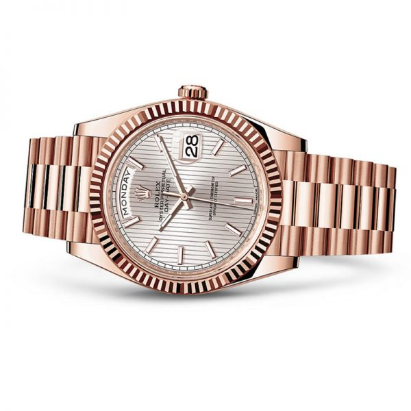Rolex-Day-Date-President-Automatic-Day-Date-118235-Everose-Gold