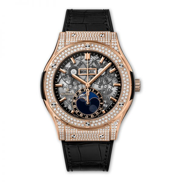 dong-ho-hublot-classic-fusion-aerofusion-moonphase-king-gold-pave