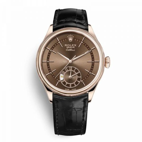 dong-ho-rolex-cellini-dual-time-50525