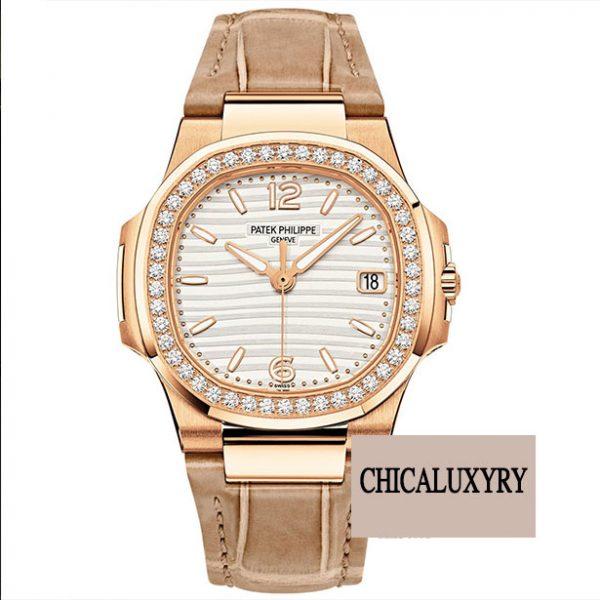 patek-philippe-nautilus-ladies-rose-gold-diamond-bezel-7010r-011-1